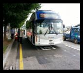 Электробусы с возможностью беспроводной подзарядки