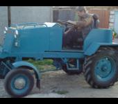 Как сделать трактор своими руками?